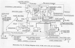 Wiring Diagram For 1937 Studebaker 1 5 Ton Standard Truck