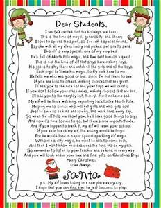 elf on the shelf letters first day and last day ooh With elf on the shelf class letter