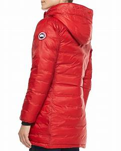 Canada Goose Ladies Camp Jacket Canada Goose Down Outlet Fake