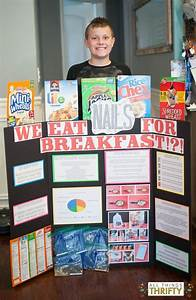 Science Fair Project Ideas For 5Th GradeWritings and ...