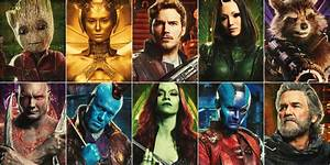 Save the Galaxy Again with 'Guardians of the Galaxy Vol. 2 ...