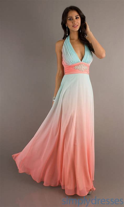 Awesome Ombre Dresses To Keep Looking Attractive   Stylishwife