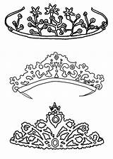 Coloring Crown Princess Pages Royal Tiara Drawing Queen Type Printable Netart Jewels King Pretty Crowns Colouring Pencil Sketch Template Getdrawings sketch template