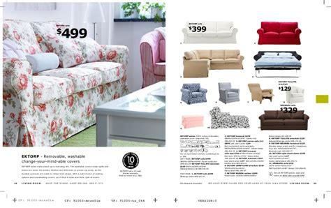 Sofa Bed Ikea Usa by Ikea 2010 Catalogue Usa
