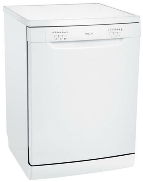 lave vaisselle bon rapport qualite prix proline dwp 1247 wh lave vaisselle 12 couverts 224 299 electroconseil