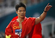 China's Su Bingtian wins 100 meters in Asian Games record