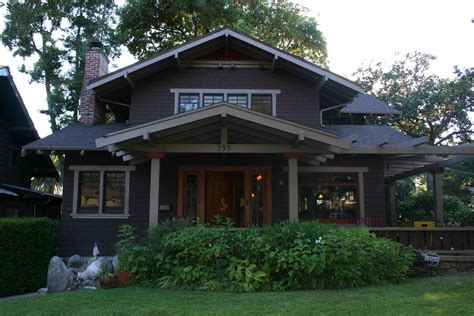 Craftsman Style Home With Patio  Home Sweet Home