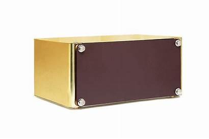 Meda Francesco Alberto Shoebox Volta Box Shoe