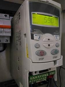 Seting Parameter Inverter Acs355 Untuk Start Stop