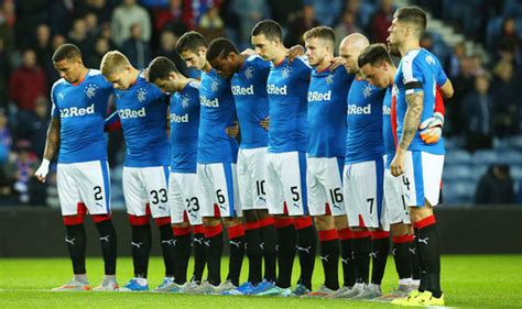 Rangers F.C. – Football Weeks