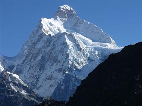 Jannu / Kumbhakarna / Phoktanglungma (7710m