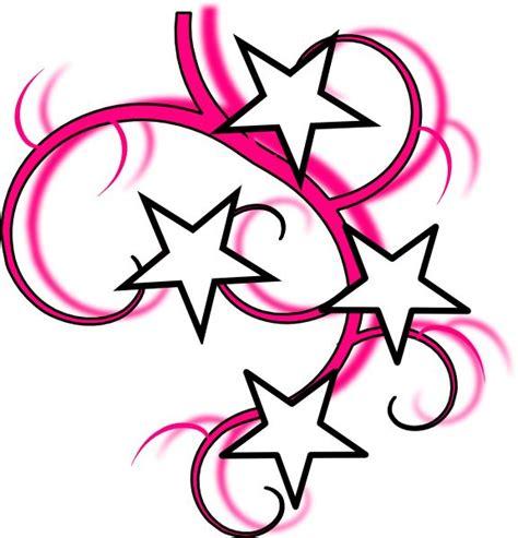 swirl design cliparts   clip art