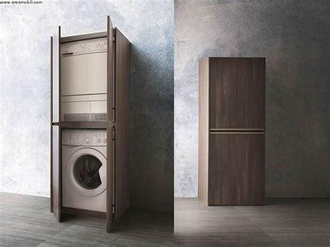 colonne ikea cuisine lavatrice e asciugatrice