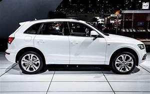Audi Q5 D Occasion : 2014 audi q5 changes topismag com ~ Gottalentnigeria.com Avis de Voitures