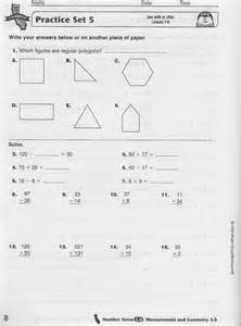 Math Map Scale Worksheets