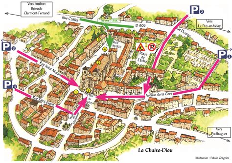 festival la chaise dieu how to get here festival de la chaise dieu