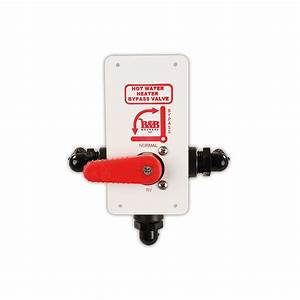 Which Is The Best Trailer Hot Water Heater Bypass Valve