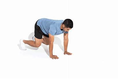 Crawl Bear Workout Five Heart Minute Rate