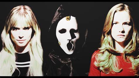 Scream Season 2 Serial Killer Youtube