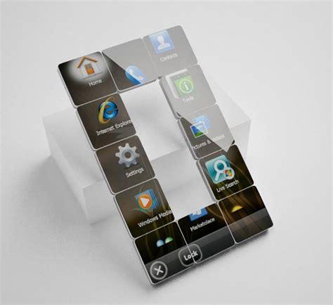 mobikoma  modular concept smartphone gadgetsin