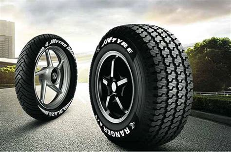 jk tyre  strengthen india operations   improved
