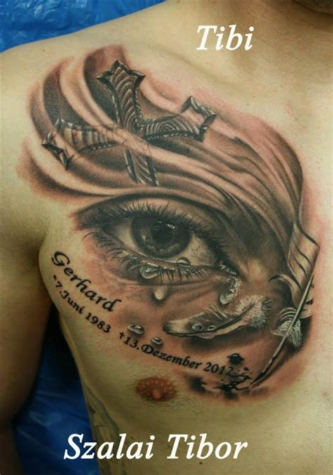 gedenktattoo tattoos und gedenktattoobilder