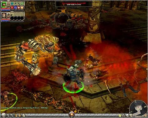 dungeon siege 2 quests chapter ii quests chapter ii dungeon siege ii