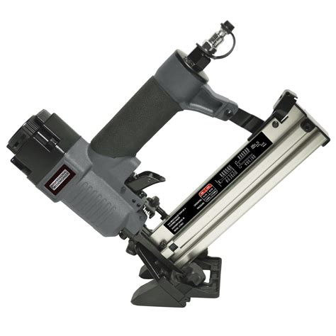18 Flooring Nailer Pf18glcn by Professional Woodworker 4 In 1 18 Pneumatic Flooring