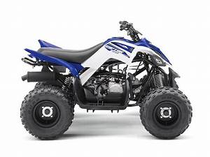 90cc Yamaha Atv Motorcycles For Sale