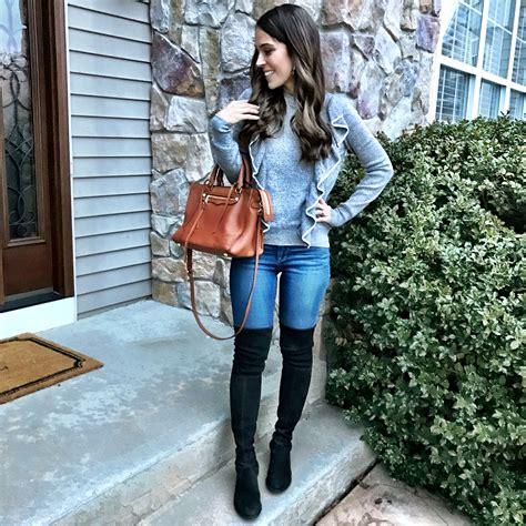 Winter Outfits | Fashion For Teachers u0026 Women | MrsCasual