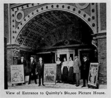 quimbys picture house zanesville ohio  zanesville