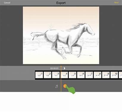 Animation Desk Sound Support Sounds Audio Soundtrack