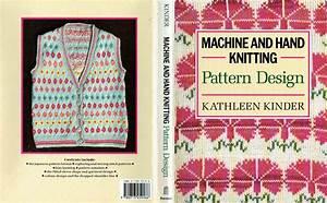 Tamoui  Machine Knitting Books Contents Combined List