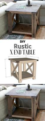 Wooden Spool Furniture by 39 Best Diy Rustic Home Decor Ideas And Designs For 2017