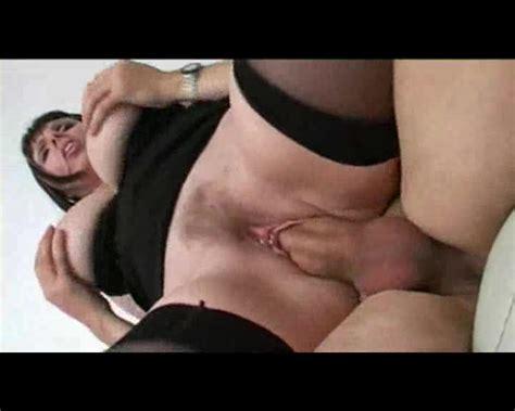 Busty British Mom Taking A Big Cock Alpha Porno
