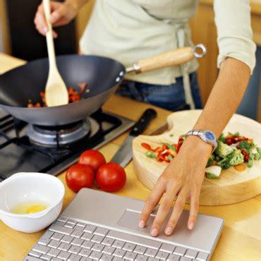 cuisiner des tellines tablettes applis 8 nouveaux outils pour cuisiner 2 0