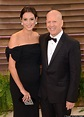 Bruce Willis Welcomes Baby Daughter At The Age Of 59 To ...