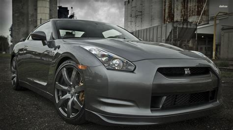 Cool Car Wallpapers Gtr by Gtr Wallpapers Wallpaper Cave