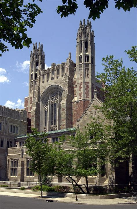 yale law architecture building sterling entrance edu office directory main affairs wall