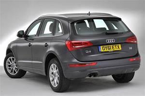 Audi Q5 Business Executive : audi q5 2008 2016 review 2019 autocar ~ Medecine-chirurgie-esthetiques.com Avis de Voitures