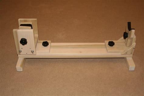 easy simple  plans   wood gun cleaning box