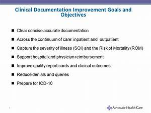 icd 10 education session ppt download With clinical documentation improvement software