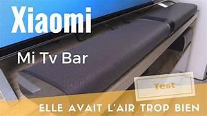 Barre De Son Black Friday : xiaomi mi tv bar cette barre de son android est g niale ~ Dailycaller-alerts.com Idées de Décoration