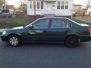 1999 Honda Civic : picture of 1999 honda civic lx exterior ~ Medecine-chirurgie-esthetiques.com Avis de Voitures