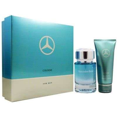 The lowest prices available online. Mercedes-Benz Cologne Set 75 ml EDT & 100 ml SG bei Pillashop