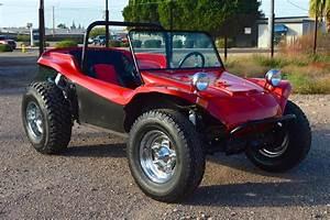 1969 Volkswagen Custom Dune Buggy