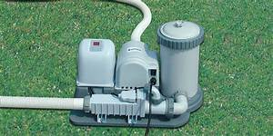 Filtration Piscine Intex : filtration piscine au sel 1 pompe piscine intex sel digpres ~ Melissatoandfro.com Idées de Décoration