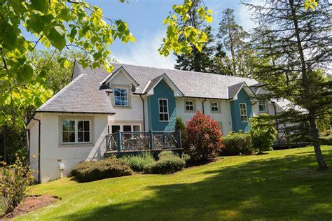 country estates duchally country estate a clc resort auchterarder