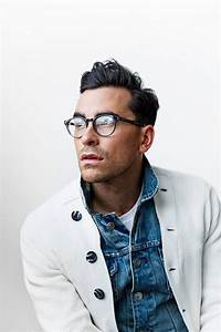 Dan Levy of Schitt's Creek | What Kind of Boy Are You ...