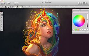 Mybrushes For Mac - Free Download And Software Reviews